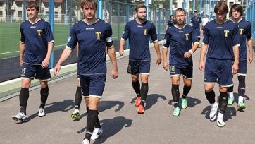 «Торпедо» избежал технического поражения, но пять матчей проведет без поддержки фанатов