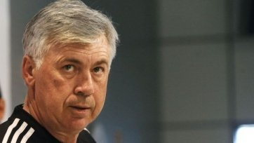 Карло Анчелотти: «Я не уверен, что мы станем чемпионами»