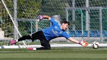 Касильяс все же останется в «Реале» до конца контракта