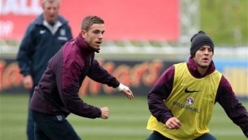 «МанСити» собирается подписать двух основных игроков сборной Англии