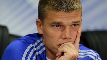 «Динамо» оценивает Денисова в 20 миллионов евро!