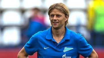 Анатолия Тимощука зовут играть на Украину