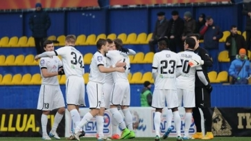 «Олимпик» вышел в полуфинал Кубка Украины