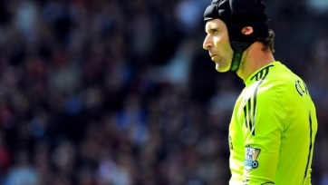 Петра Чеха в «Арсенале» не будет