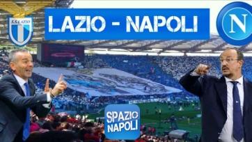 Анонс. «Наполи» – «Лацио». Кому в финал?