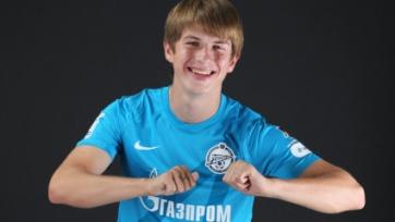Алексей Евсеев: «Счет думаю по игре»