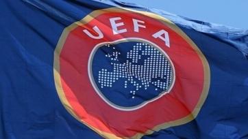 Сборной России присуждена победа в матче с Черногорией