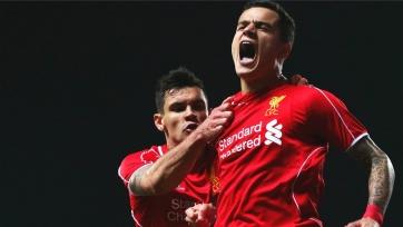 «Ливерпуль» вышел в полуфинал Кубка Англии