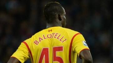 Марио Балотелли вместо матча с «Арсеналом» отправился в ночной клуб?