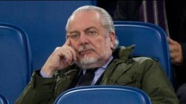 Аурелио де Лаурентис устал от плохих результатов