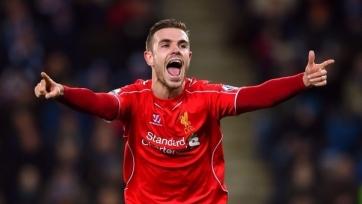 Хендерсон: «Ливерпуль» играл великолепно от первой до последней минуты»