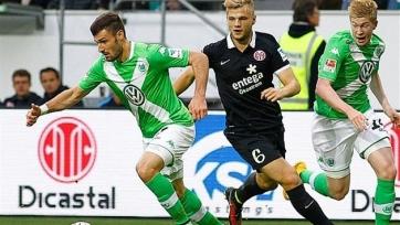 «Вольфсбург» проявляет интерес к хавбеку немецкой молодежки