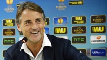 Манчини: «Интеру» нужны игроки с менталитетом победителей»