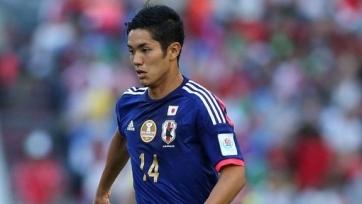 «Челси» проявляет интерес к молодому японскому хавбеку