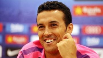 Педро Родригес: «Сейчас нужно думать только о результате»
