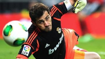 Хемес: «Не забили «Реалу» только благодаря Касильясу»