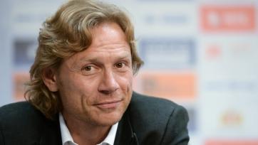 Валерий Карпин: «Не хочу возвращаться в «Спартак»