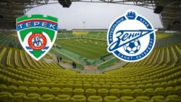 Матч в Грозном стал самым посещаемым в 22-м туре РФПЛ