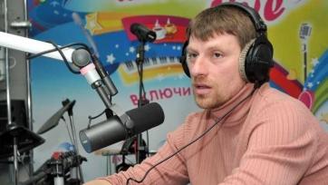 Александр Ширко о перспективах «Спартака»