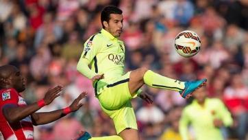 Педро будущим летом может перейти в «Интер»