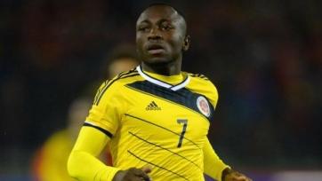 Официально: Армеро стал игроком «Фламенго»