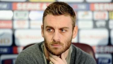 «Рома» несет потери накануне игры с «Торино»