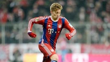 «Бавария» не намерена продолжать сотрудничество с Вайзером