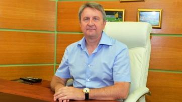 Муравьев: «Кубань» двигается в правильном направлении»