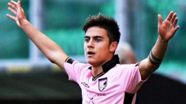 Маурицио Дзампарини: «Я хотел бы продать Дибалу «Ювентусу»