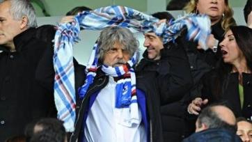 Массимо Ферреро: «Синишу не интересуют другие клубы»