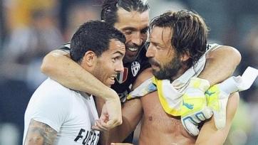 «Ювентус» сыграет с «Пармой» без трех основных футболистов
