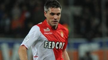 «Монако» теряет Тулалана накануне матча с «Ювентусом»