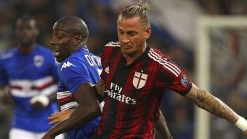 Мексес: «Мне бы хотелось продлить контракт с «Миланом»