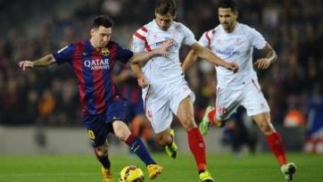 Анонс. «Севилья» - «Барселона». «Разведка боем»