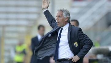 Роберто Донадони: «Если вылетать, то с гордо поднятой головой»!