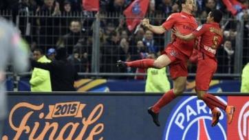 Златан Ибрагимович – лучший игрок финала Кубка Лиги
