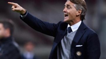 Манчини: «В гостях мы играем лучше»
