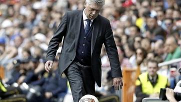 Анчелотти: «К матчам с «Атлетико» «Реал» подходит с бешеной мотивацией»