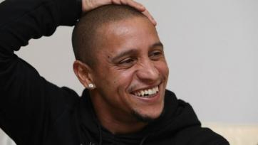 Роберто Карлос хочет возглавить сборную!