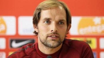 Томас Тухель не против возглавить «Гамбург»
