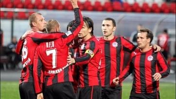 «Амкар» сотворил сенсацию в матче с ЦСКА