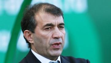 Рахимов: «Хотели и старались выиграть, но не получилось забить»
