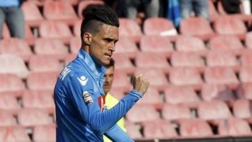 Хосе-Мария Кальехон не забивал на «Сан-Паоло» почти полгода