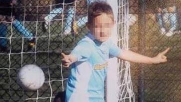 Сын Мирослава Клозе забил два мяча в ворота «Ромы»