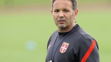 Синиша Михайлович может возглавить «Наполи»