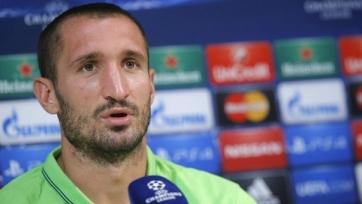 Кьеллини напомнил, что у «Монако» лучшая защита в Лиге 1