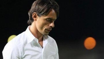 Если «Милан» попадет в Лигу Европы, то Индзаги сохранит свой пост