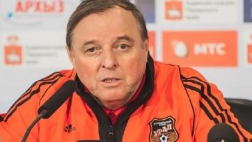 Тарханов: «Урал» рад возможности играть домашние матчи в Тюмени»