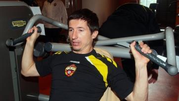 Алдонин: «ЦСКА должен взять себя в руки и обыграть «Краснодар»