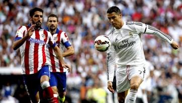 Анонс. «Атлетико» - «Реал» - уважение, одна столица, но дальше пройдет только один